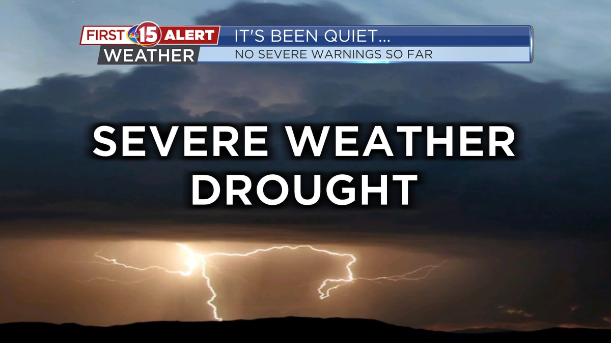 Severe Weather Drought