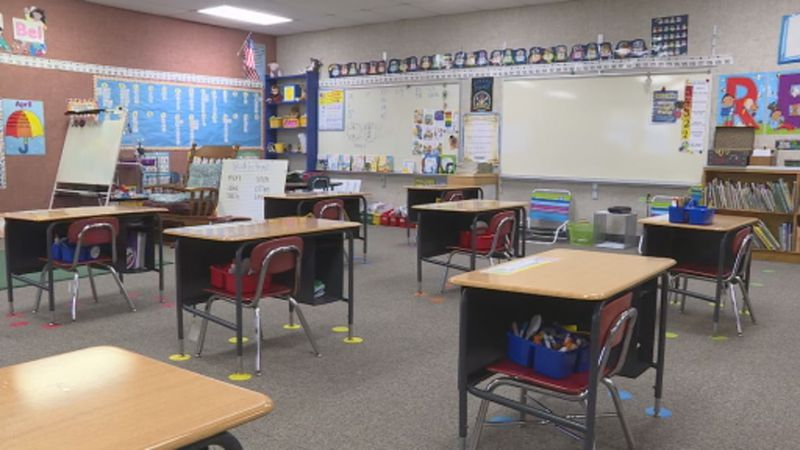 The Fall River School District is one of 10 districts in Wisconsin approved to start the...