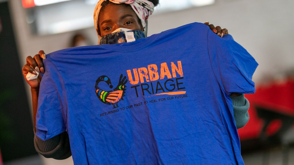 The fourth class of Urban Triage's Supporting Healthy Black Families workgroup graduated on...