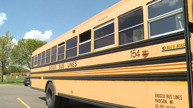 Verona schools and Badger Bus are teaming up to recruit nearly a dozen school bus drivers.