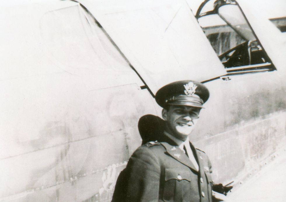 Lt. Frank Fazekas, Sr.