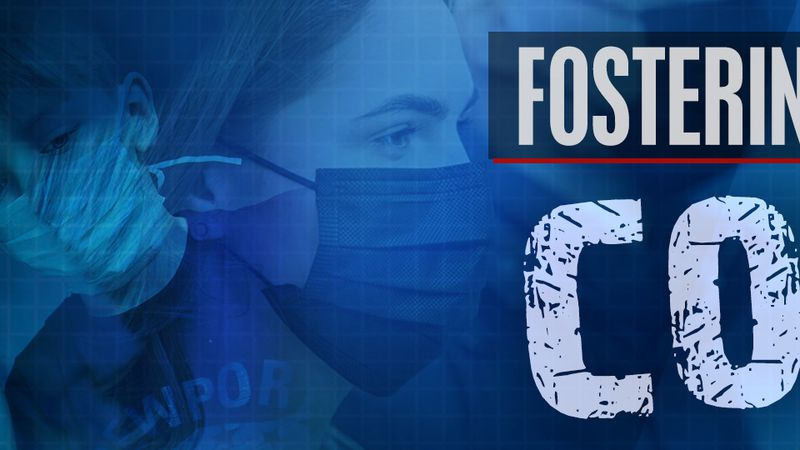 """Fostering Through COVID"": an NBC15 News special"