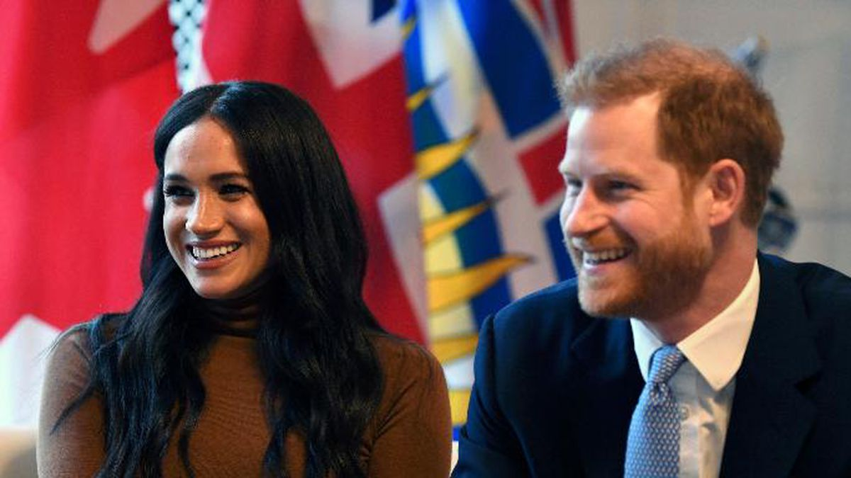 Duchess Meghan wants to show Prince Harry the best of Los Angeles
