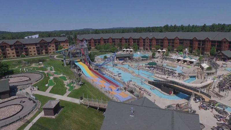 The program will also help fill the need for seasonal employees in Wisconsin Dells.