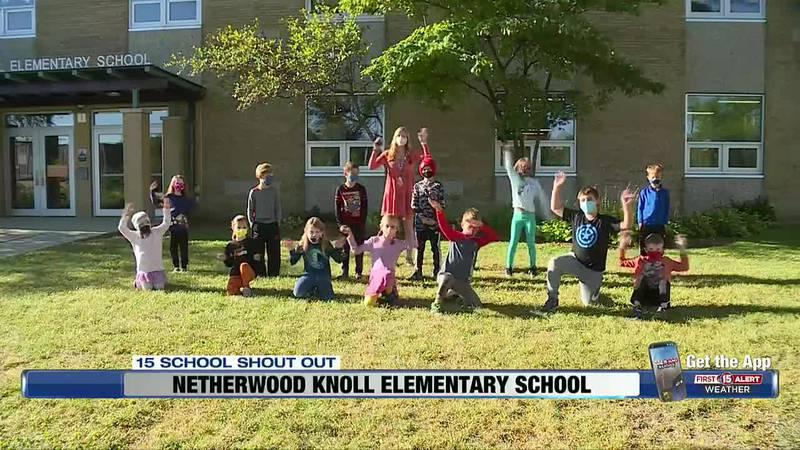 15 School Shout Out: Netherwood Knoll Elementary School