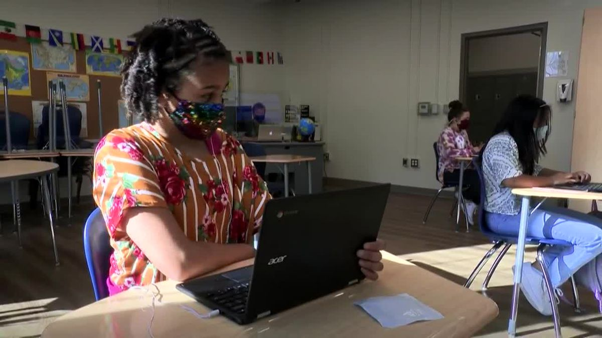 Schools that have reopened safely rely on five strategies: universal masking, physical...