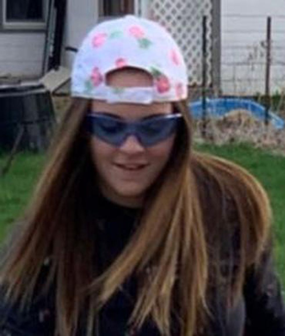 The Madison Police Dept. is asking for help finding Sadie Schroeder who has not been seen in more than two weeks.