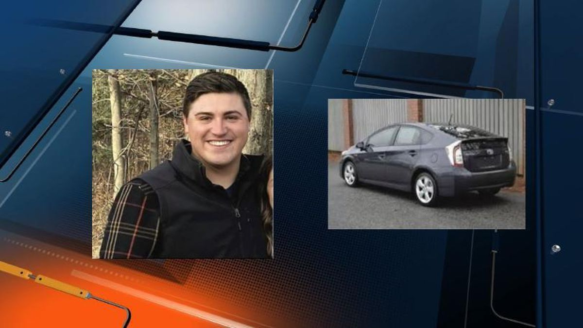 Alex Kramer was last seen Feb. 26 in a remote part of the Upper Peninsula near Pictured Rocks National Lakeshore.
