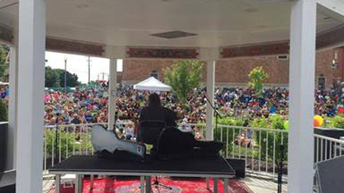 Catfish River Music Fest