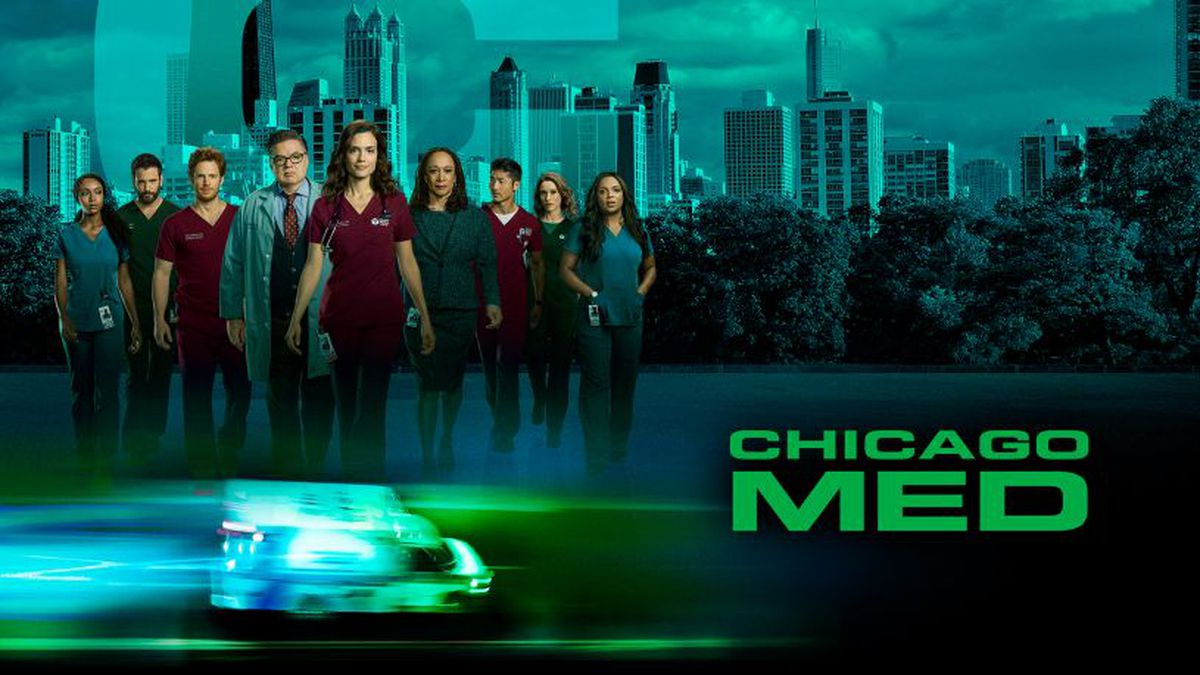 Chicago Med (Source: NBC)