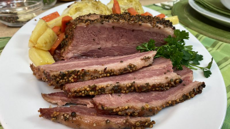 Wisconsin Beef Council shares St. Patrick's Day recipes