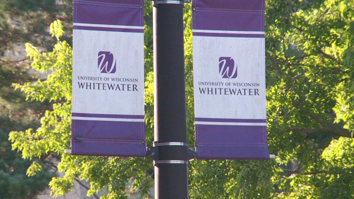 UW Whitewater campus