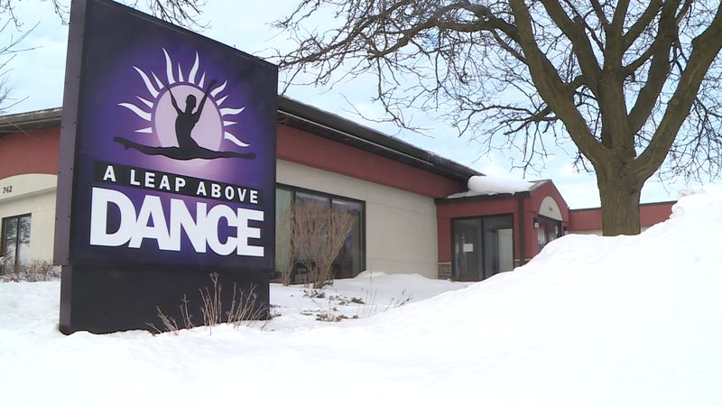 Dane Co. dance studio facing nearly $24,000 in fines for public health order complaint