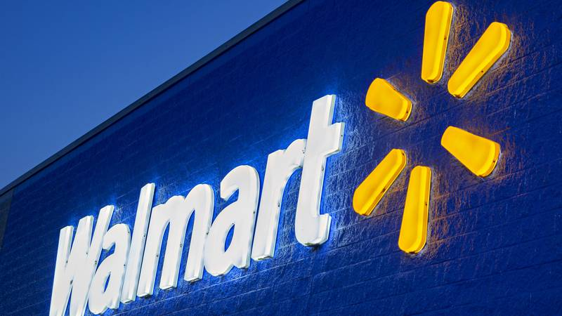 Walmart said it's committed to investing nearly $1 billion over the next five years in about...