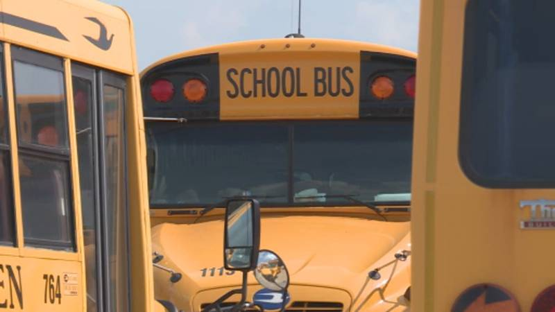 Kobussen Buses, a partner of the DeForest Area School District, is hiring amid a bus driver...