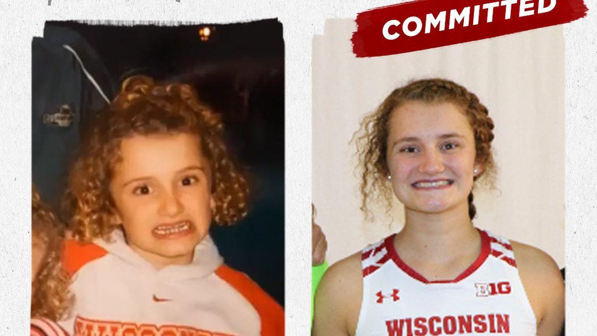 Maty Wilke commits to Wisconsin