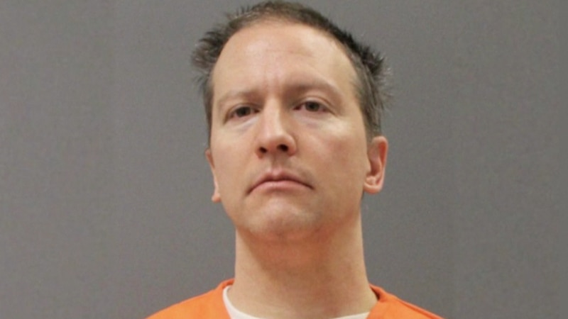 Minneapolis jury convicted Derek Chauvin of all charges in connection with the death of George...