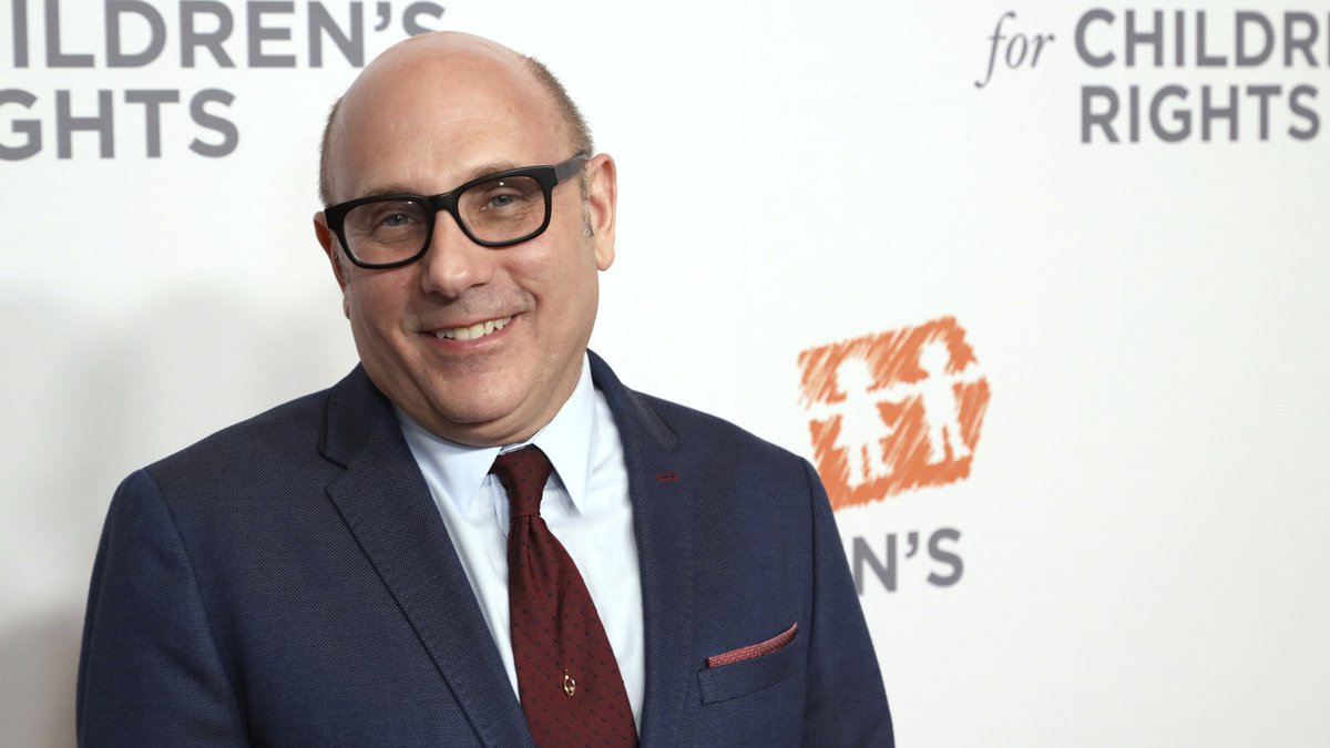 Willie Garson arrives at The Alliance for Children's Rights 28th Annual Dinner at The Beverly...