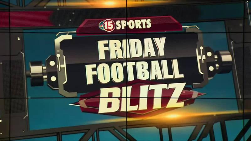 Friday Football Blitz