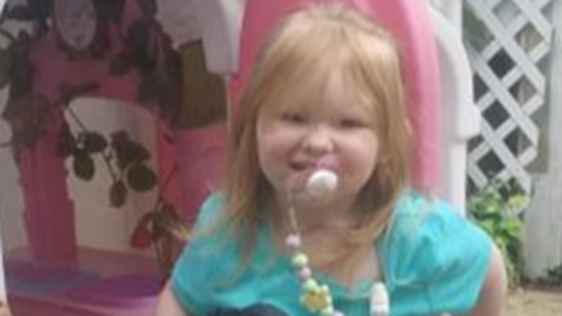Authorities are asking you to be on the look out for missing two-year-old Emma J. Schoonover....