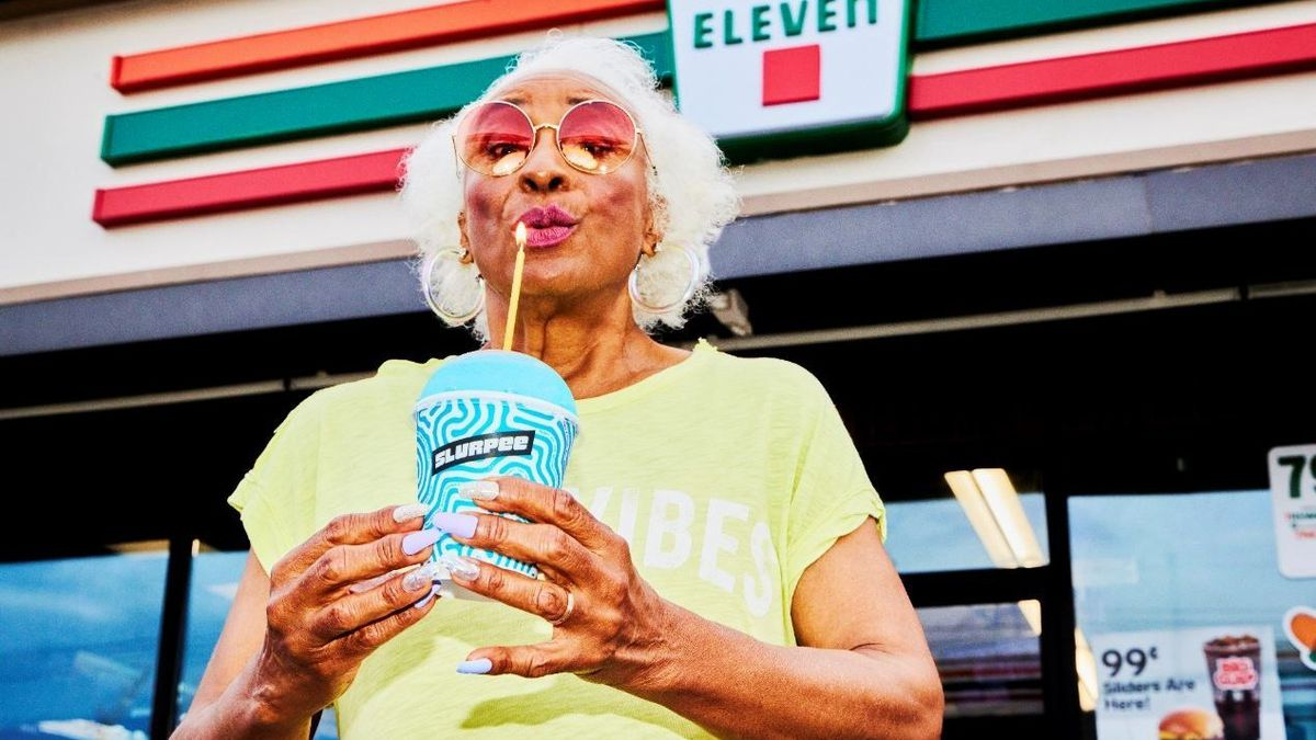 7-Eleven, Inc. will party all month long this July to mark its 94th birthday and its invention...