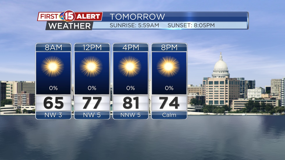 Tuesday's Planner