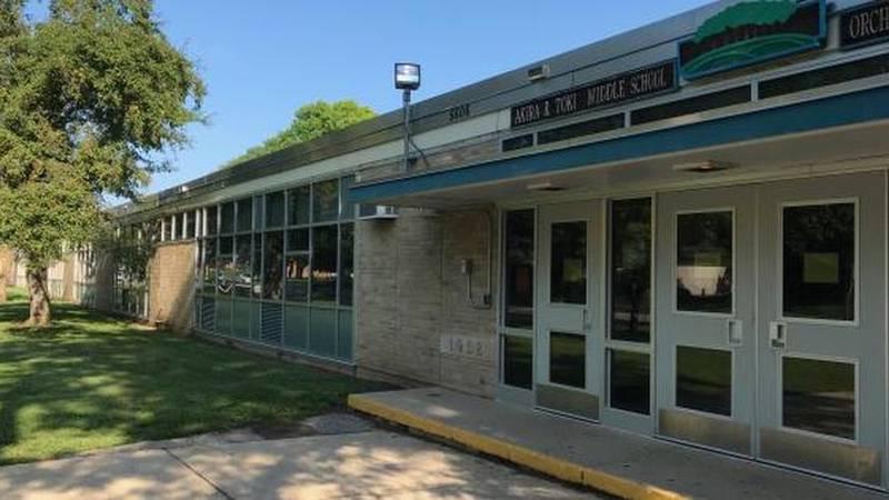 Toki Middle School (Source: Madison Metropolitan School District)