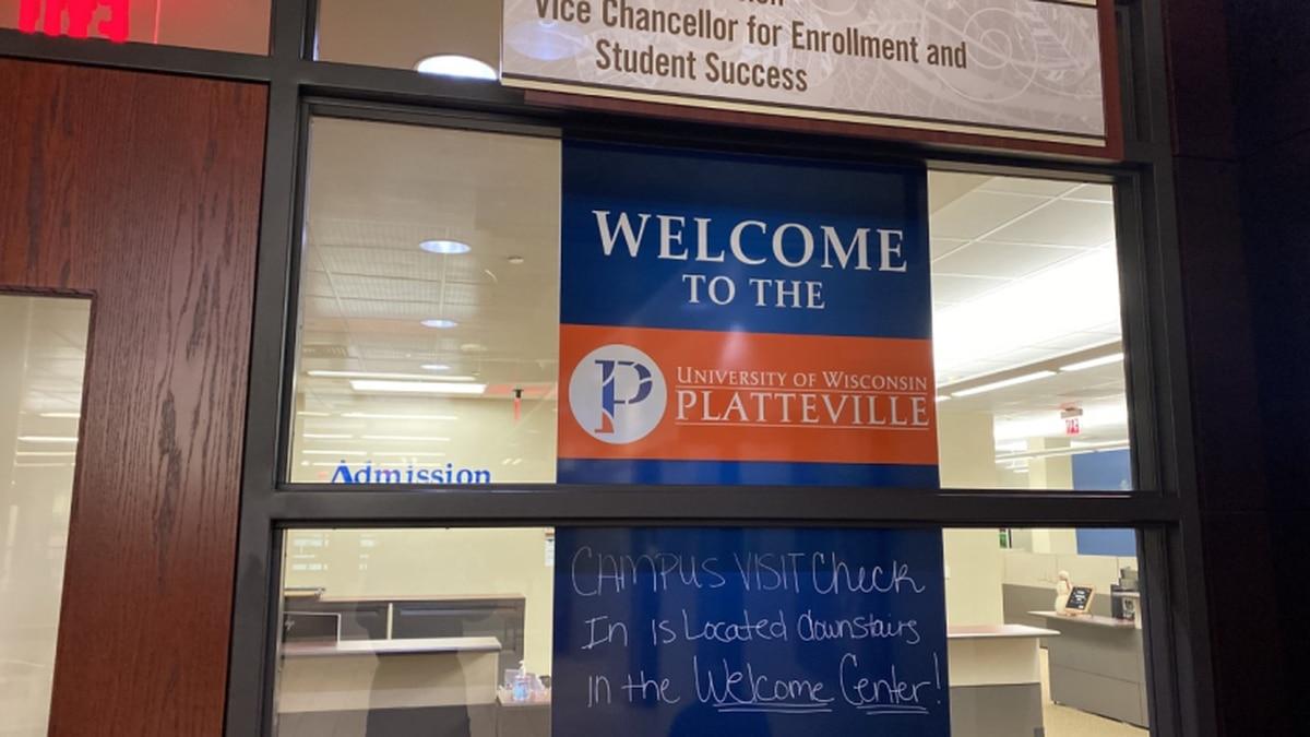 The UW-Platteville campus (Source: WMTV)