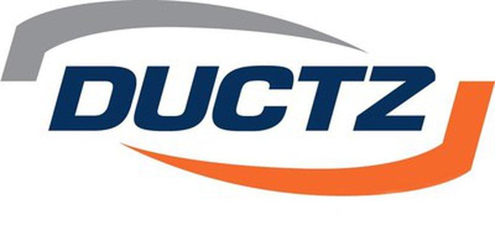 DUCTZ logo