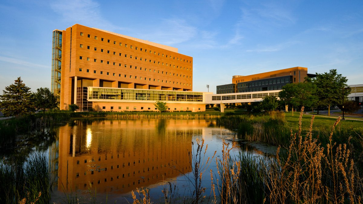 Rennebohm Hall is pictured at the University of Wisconsin-Madison on June 7, 2020. The building...