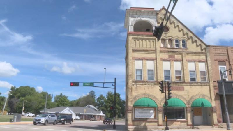 Renovations underway to Old City Hall in Sun Prairie