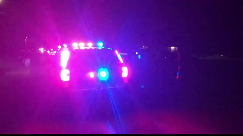 A 30-year-old man is in the hospital after he was stabbed Friday night at a Kwik Trip on E....
