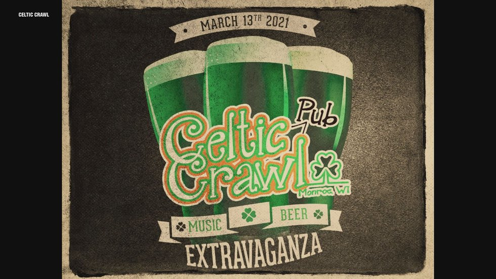 The Celtic Crawl has been happening for 14 years, business owners say they need this event to...