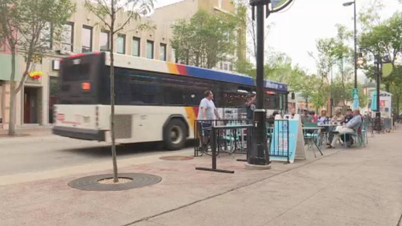 Business owners along State Street say they are concerned about potential Bus Rapid Transit...