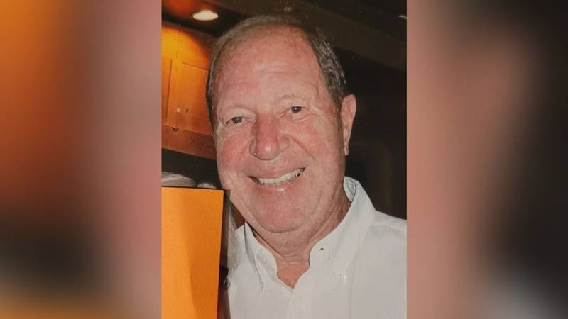Authorities say Jerry Daily was last seen around 2:15 p.m. on Thursday leaving Elkhorn for Oak...