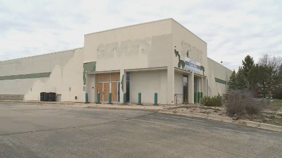 Madison's Common Council is voting whether to purchase this building on 2002 Zeier Road for a...