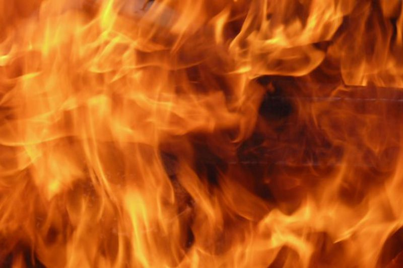 A Carbondale, IL home and garage were damaged by an early morning fire. (Source: KFVS)