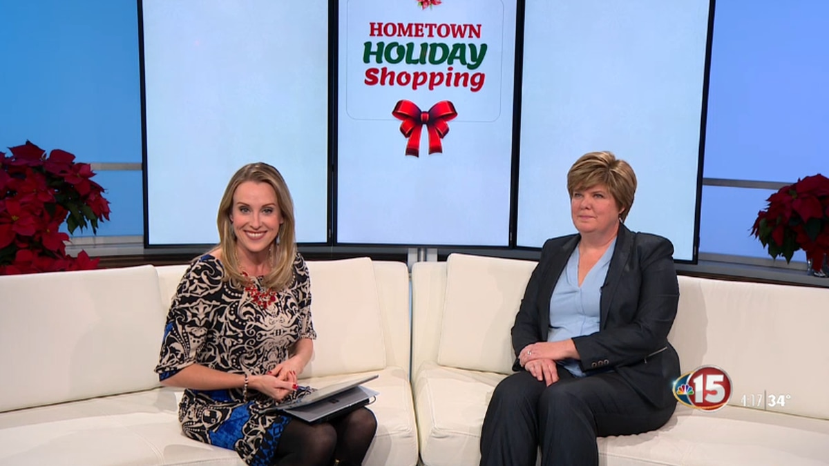 Executive Director of the Lake Mills Chamber of Commerce, Alisa Smith is in the WMTV Studio to tell us about six local businesses and restaurants in Lake Mills to help you with your holiday shopping.