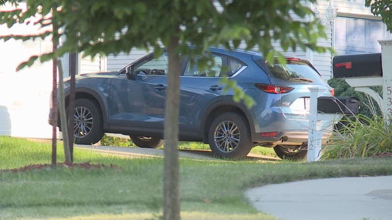 Madison police are looking for suspects that targeted a single neighborhood in a car...