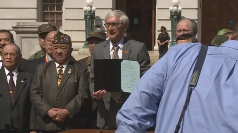 Governor Evers signed Assembly Bill 154 into law
