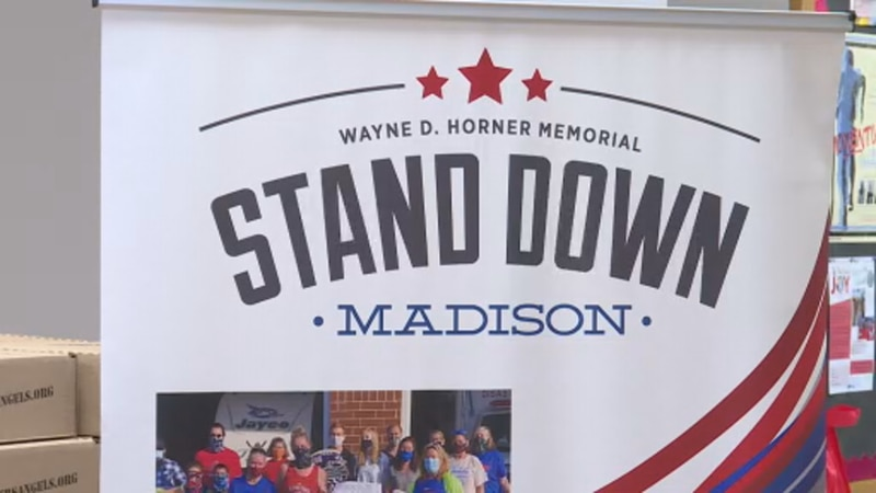 Stand Down Madison