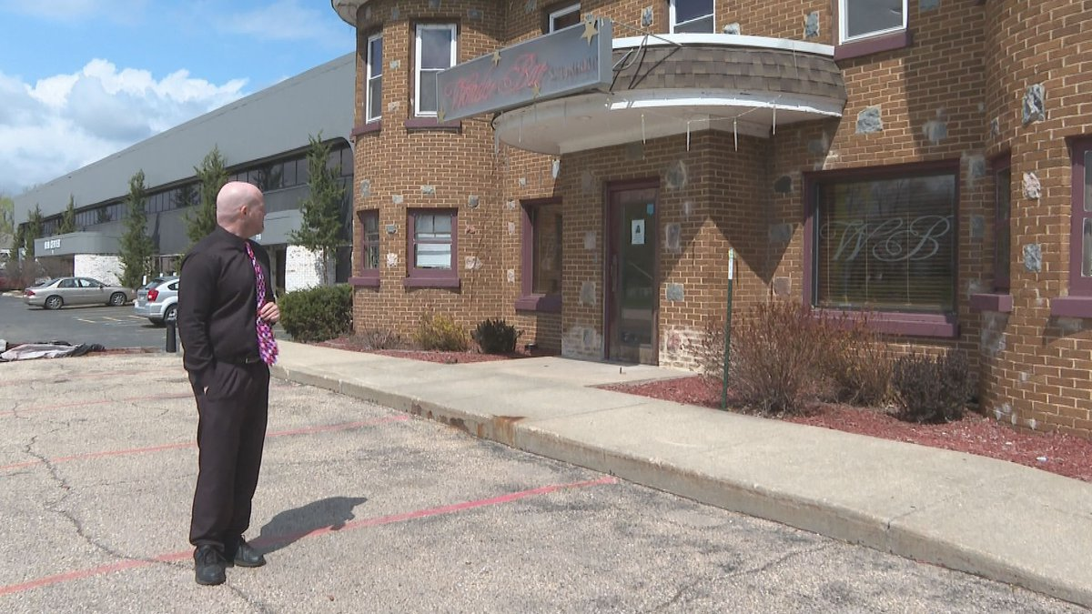 Strides forward in development would mean a tear-down of a 92-year-old Madison restaurant
