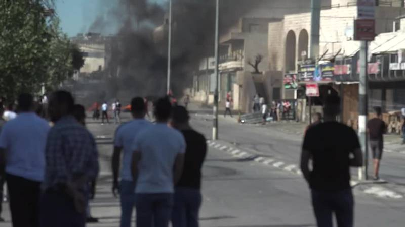 As Israel carries out airstrikes on what it says are Hamas commanders' homes, more than 190...