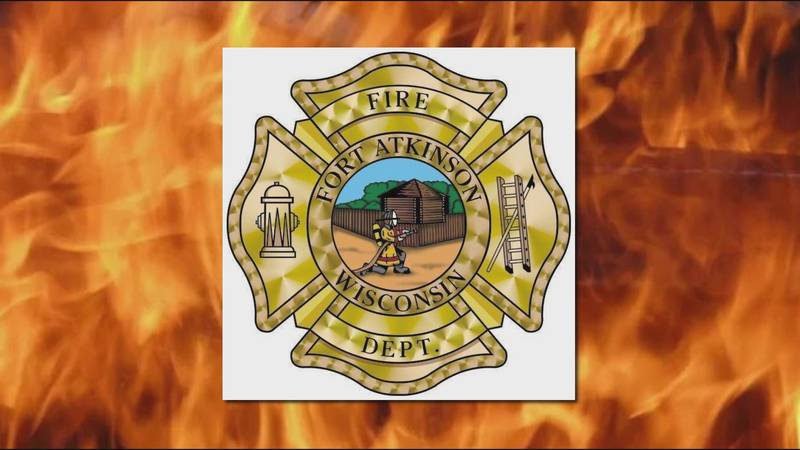 One person has died after a house fire on Foster Street.