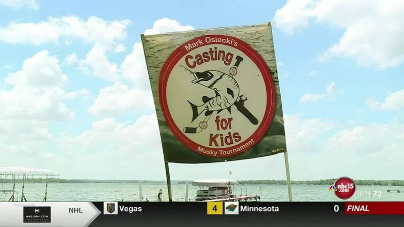 Casting for Kids