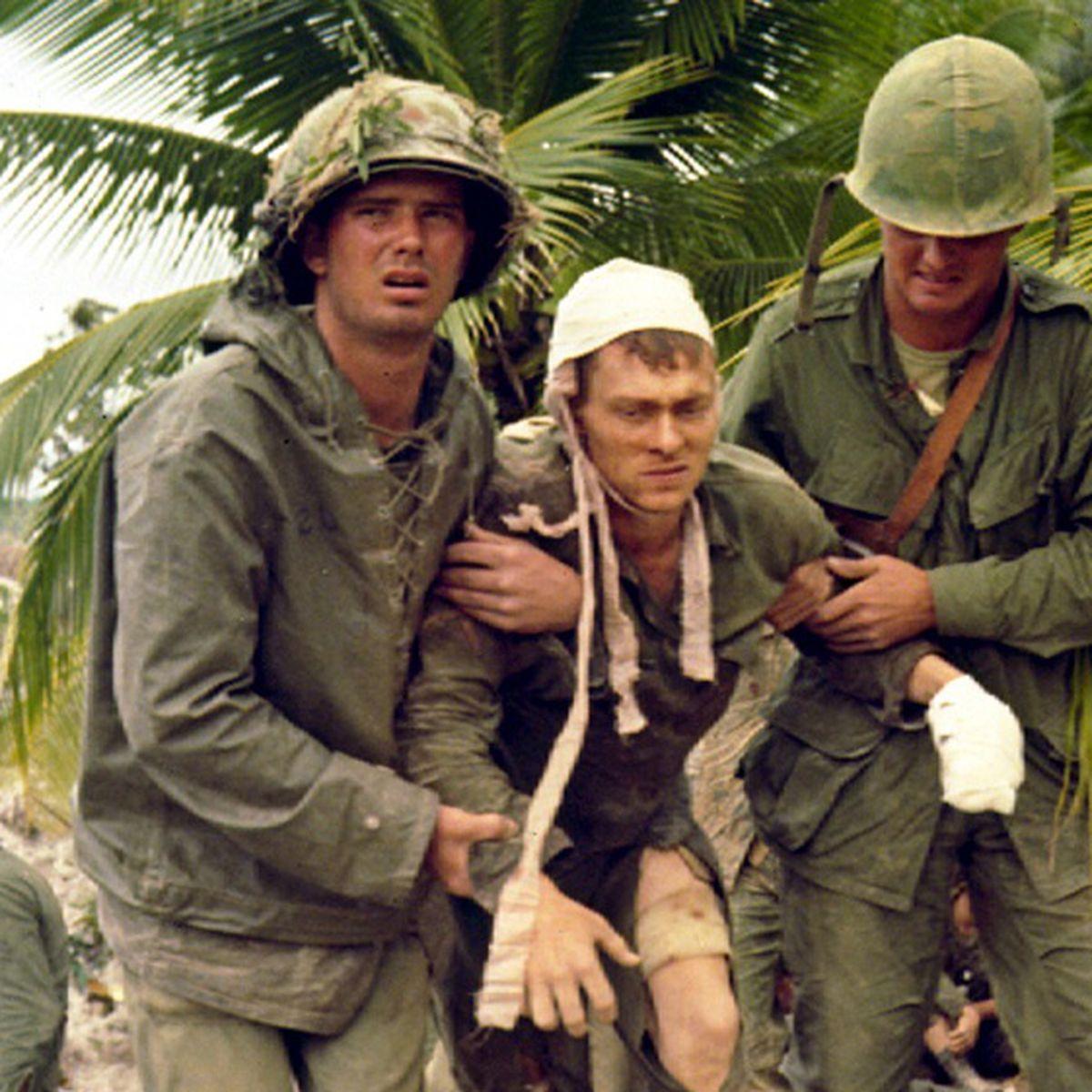 Coronavirus Death Toll In U S Now Surpasses That Of Vietnam War