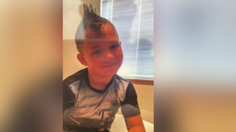 In a Facebook post, Baraboo Police Department says Brayden J. Peterson was last seen at 1:30...