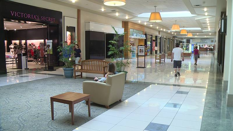Stores like Ann Taylor are struggling to find the staff to keep their doors open all day,...